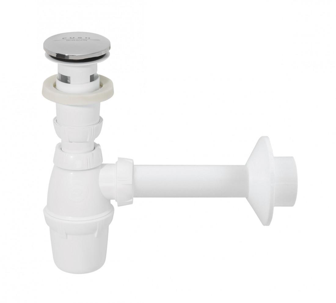 Sifonun kanalizasyona doğru şekilde nasıl bağlanması